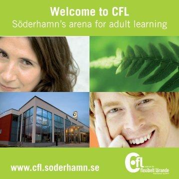 Short information about CFL - pdf