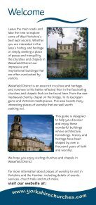 Sacred places - Wakefield District - Diocese of Wakefield - Page 2