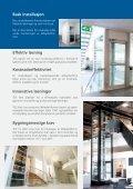 Vi skaper tilgjengelighet - TKS AS - Page 3