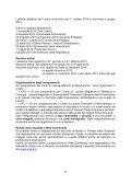 SALUTI DEL RETTORE - Università degli Studi del Molise - Page 5