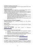 SALUTI DEL RETTORE - Università degli Studi del Molise - Page 6