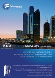 MOSCOW · 22-26 APRIL