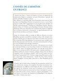 Splendeurs de l'Arménie antique - Musée départemental Arles antique - Page 4