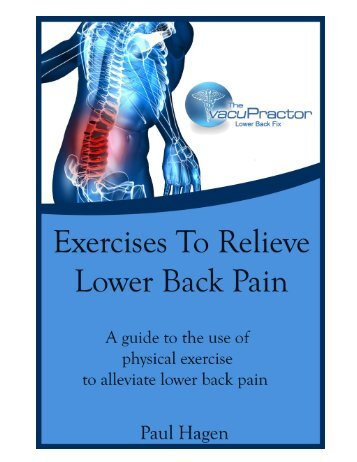 Lower-Back-Pain-Relief-Exercises
