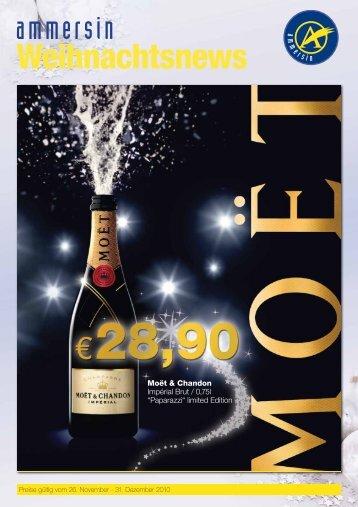"""Moët & Chandon Impérial Brut / 0,75l """"Paparazzi"""" limited ... - Hietzing"""