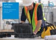 Dell Client Portfolio - Avnet