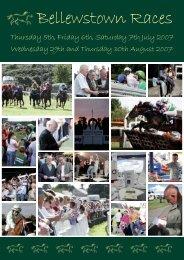 Bellewstown Races - Horse Racing Ireland