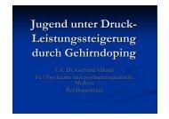 Vortrag Gerhard Miksch