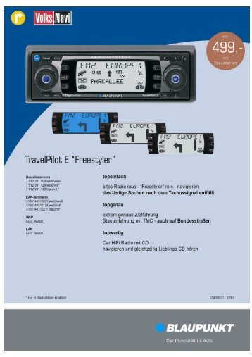 Microsoft PowerPoint - VB-Produktinfo