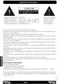 MAX S302CI_PO_v1.1.indd - Receptores digitales - FTE Maximal - Page 2