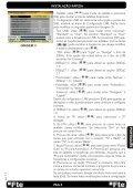 MAX S302CI_PO_v1.1.indd - Receptores digitales - FTE Maximal - Page 5