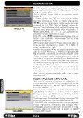 MAX S302CI_PO_v1.1.indd - Receptores digitales - FTE Maximal - Page 6