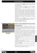 MAX S302CI_PO_v1.1.indd - Receptores digitales - FTE Maximal - Page 7