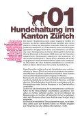 Hunde- haltung - Stadt Uster - Seite 4