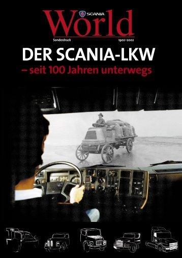 Fortsetzung... - Scania
