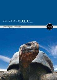 Herunterladen Gesamtkatalog GALAPAGOS - Globoship