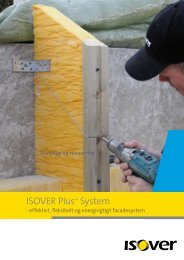 ISOVER Plus+ System