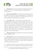 Expression of Interest (EOI) for Hostel Mess Services - IIM Ranchi - Page 2