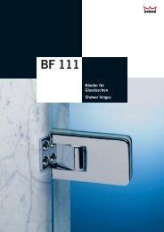 BF 111 - GLASMA SERVICE