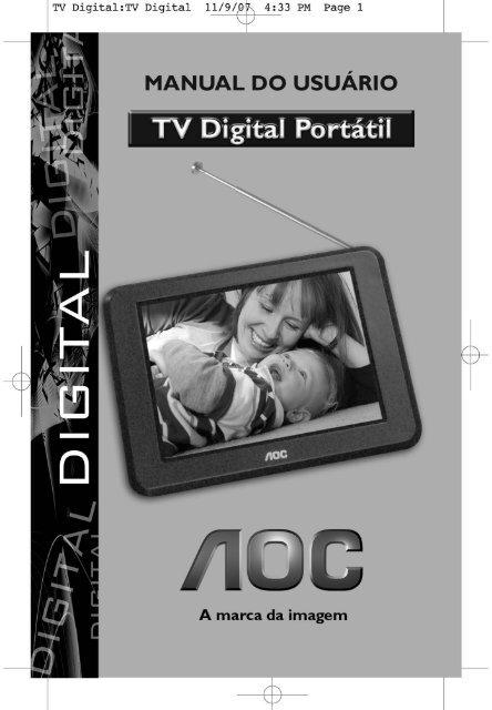 TV Digital:TV Digital - AOC