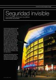 Seguridad invisible - Contact ABB