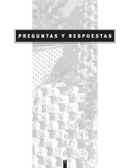 PREGUNTAS Y RESPUESTAS - Superlite Block
