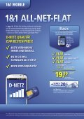 D-Netz QuAlität zum besteN Preis! - Seite 2