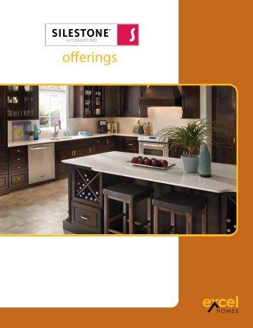 offerings - Excel Homes