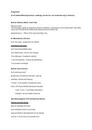 Download programme, English (pdf, 342 KB) - Lange Nacht der ...