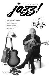 Amos Garrett - Yardbird Suite