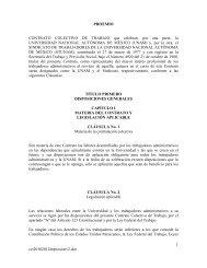 Contrato Colectivo Trabajo - 10/08/2013 03:41:11 am -0500 ...