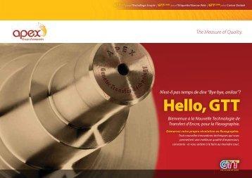 Genetic Transfer Technology - Apex-groupofcompanies.com