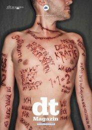 dt magazin 1 2012 2013