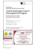 Luzern - Gemeinde Emmen - Seite 2