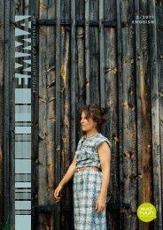 EMMA Magazine 3/2011