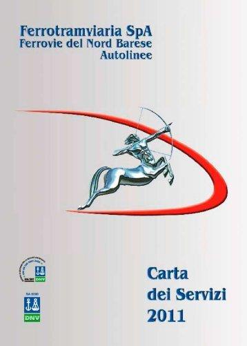 allegato a - Mobilità Regione Puglia