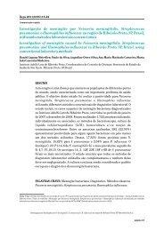 imprimir - Centro de Vigilância Epidemiológica