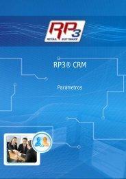Proyecto para el desarrollo de - RP3 Retail Software