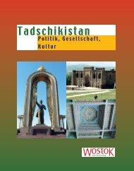 Botschaft der Republik Tadschikistan