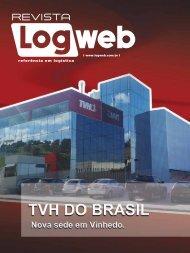 Edição 121 download da revista completa - Logweb