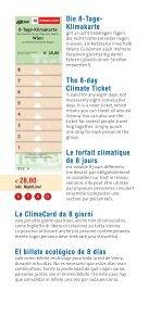 Vienna Card - Wiener Linien - Seite 4