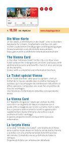 Vienna Card - Wiener Linien - Seite 5