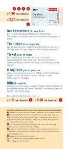 Vienna Card - Wiener Linien - Seite 6
