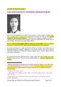 Katherine Despax : Emily Dickinson - groupe régional de ... - Page 3