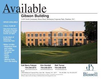 Bissell - Ballantyne Corporate Park