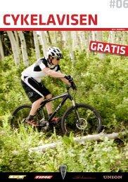 cykelavisen gratis - Scan - Bike Aps