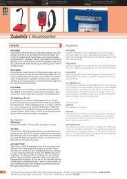 Katalog AGS - WHD