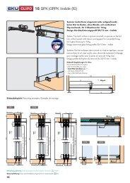 clipo - V3S Glass Systems