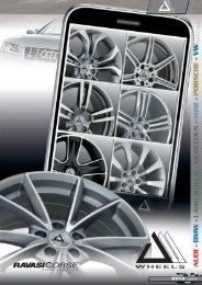 AAA-Wheels 2013 - awt-online - Der Entwicklungsbereich der AWT ...
