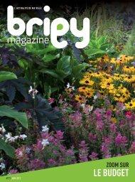 n°21 - juin 2012 - Briey